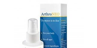 ArthroNEO Latest information 2018, price, reviews, effect - forum, spray, ingredients - where to buy? Philippines - original