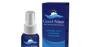 GoodNiter Complete Information 2018, price, review, effect - forum, spray, ingredients - where to buy? Philippines - original