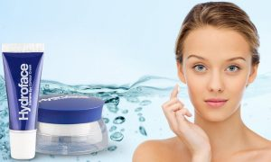 Hydroface advanced double active, ingredients - how to apply?