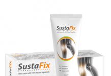 Sustafix Latest Information 2018, price, review, effect - forum, ortho cream, ingredients - where to buy? Philippines - original
