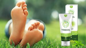 Tinedol cream, ingredients - how to apply?