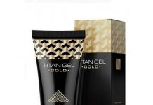 Titan Gel Gold Completed Guide 2018, price, review, effects - forum, ingredients - where to buy? Philippines - original