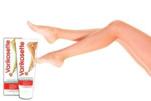 Varikosette cream, ingredients - how to apply?