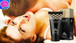 What is Titan Gel Gold? Ingredients - how to apply?