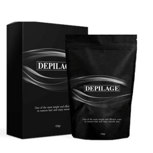 Depilage Updated comments 2020, reviews, effect - forum, hair removal, mask, price - where to buy? Philippines - original