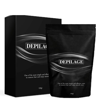 Depilage Updated comments 2019, reviews, effect - forum, hair removal, mask, price - where to buy? Philippines - original