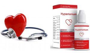 Hypertonium drops, dosage - side effects?