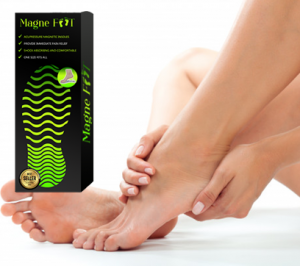 Magne Foot magnetic insoles for shoes, how to use it, how does it work , side effects