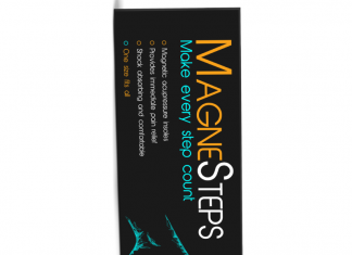 MagneSteps - current user reviews 2020 - magnetic insoles for shoes, how to use it, how does it work, opinions, forum, price, where to buy, lazada - Philippines
