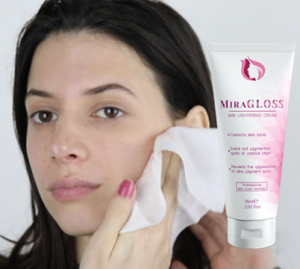 MiraGloss cream, how to apply, how does it work, side effects