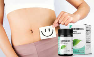 Getridox capsules, ingredients, how to take it, how does it work, side effects