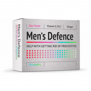 Men's Defence capsules - current user reviews 2020 - ingredients, how to take it, how does it work , opinions, forum, price, where to buy, lazada - Philippines