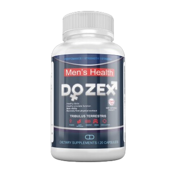Dozex capsules - ingredients, opinions, forum, price, where to buy, lazada - Philippines