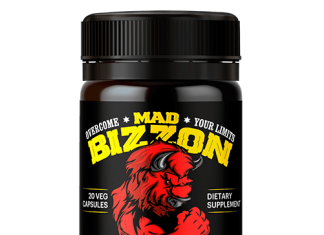 Mad Bizzon capsules - ingredients, opinions, forum, price, where to buy, lazada - Philippines