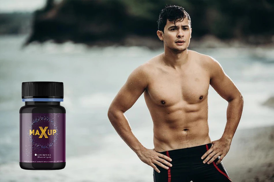 MaxUp capsules how to take it, how does it work, side effects