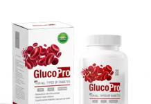Gluco PRO capsules - ingredients, opinions, forum, price, where to buy, lazada - Philippines