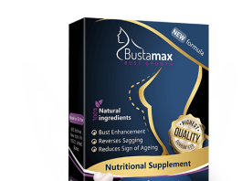 Bustamax capsules - ingredients, opinions, forum, price, where to buy, lazada - Philippines