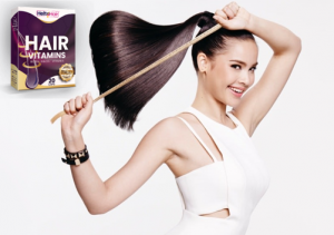 HeltaHair capsules how to take it, how does it work, side effects