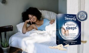 Sleepzy capsules how to take it, how does it work, side effects
